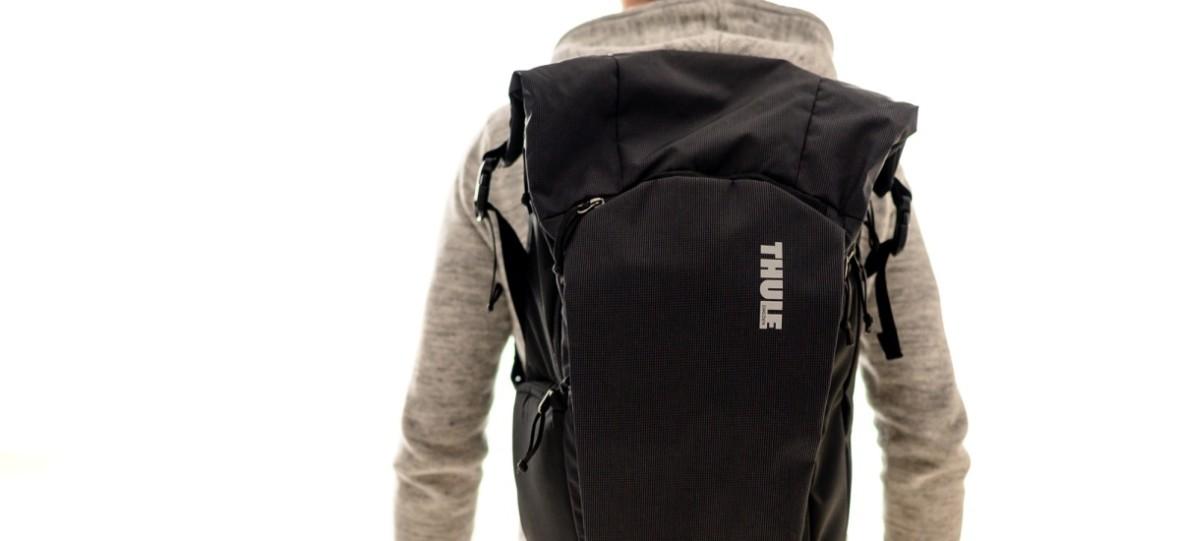 Codzienny plecak z miejscem na aparat to świetny pomysł, ale wymaga dopracowania. Thule EnRoute Camera Backpack – recenzja