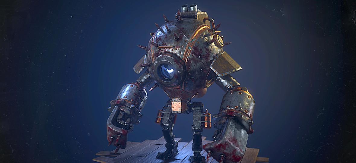 Zamienili Bioshocka na dungeon crawlera w starym stylu. Vaporum wykorzystuje efekt Switcha – recenzja