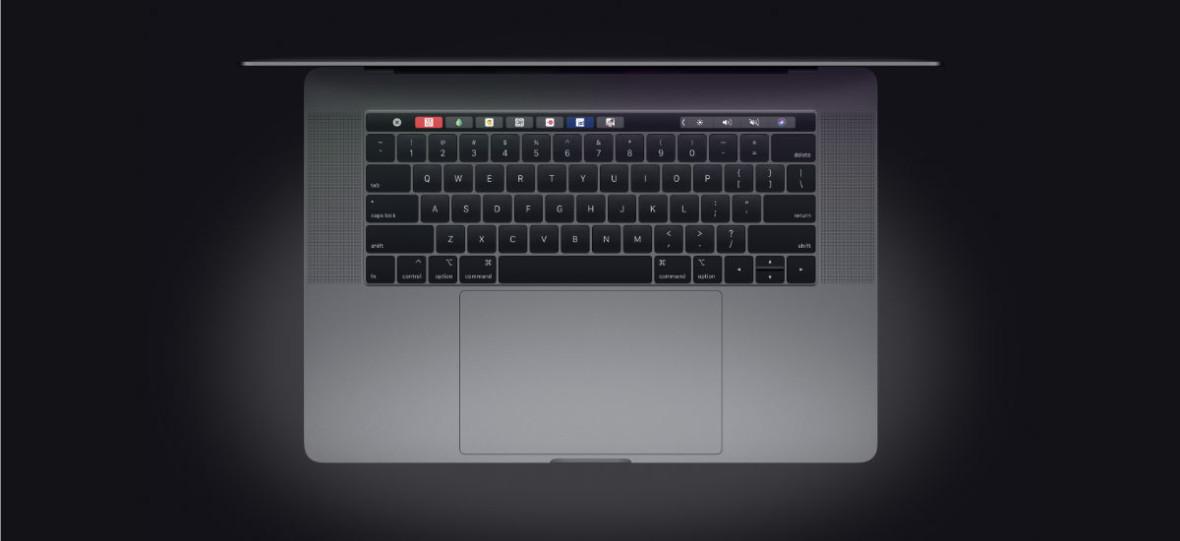 Nowe programy serwisowe Apple'a. Firma wymieni klawiatury i ekrany w MacBookach (w tych najnowszych też)