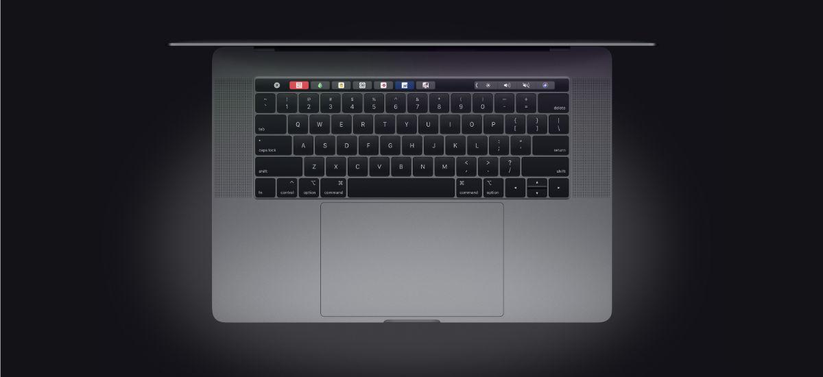 apple macbook pro klawiatura wymiana program serwisowy