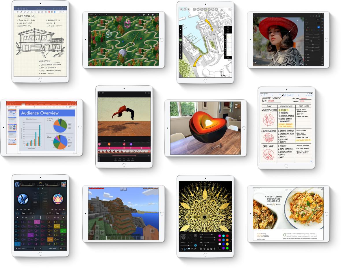 Apple, pobudka. Mamy 2019 r., w iPadzie mam pakiet 200 GB, rozmawiamy o 5G, a dla iOS-a apka 150 MB stanowi problem