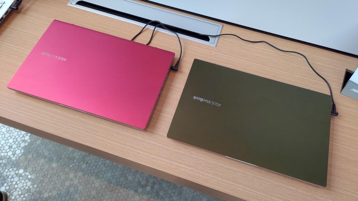 Dwa ekrany w jednym komputerze – tak wyglądają plany Asusa na nadchodzący rok