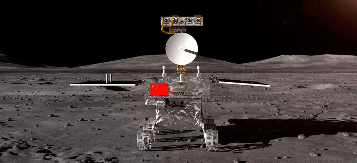 Chińskie badania ciemnej strony Księżyca ujawniły genezę powstania naszego naturalnego satelity