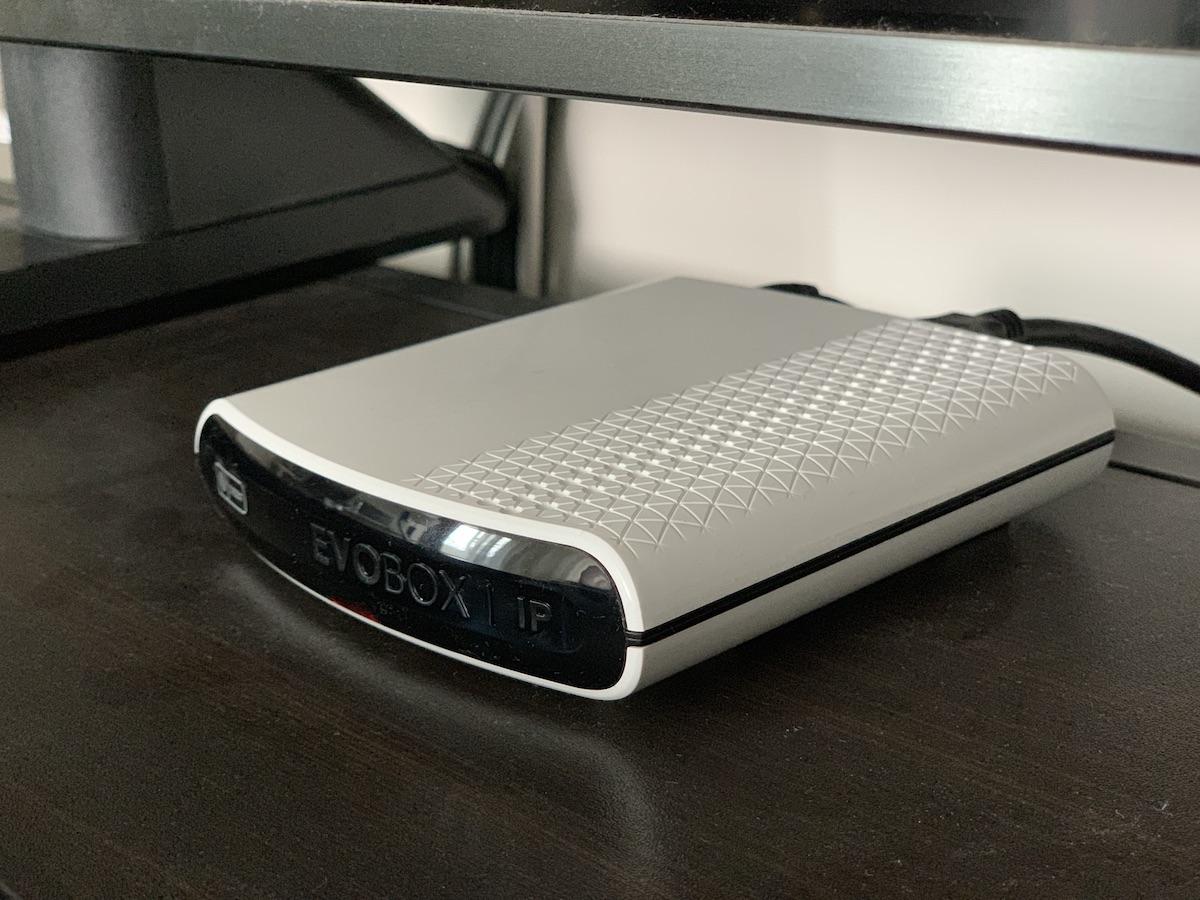 cyfrowy polsat dekoder iptv evobox ip telewizja przez internet netia światłowód plus