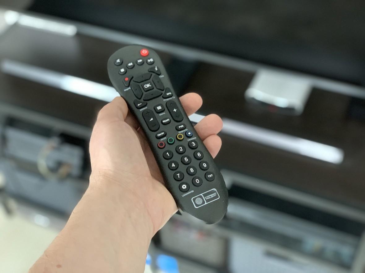 Telewizja przez internet – z czym to się je? Testujemy IPTV od Cyfrowego Polsatu