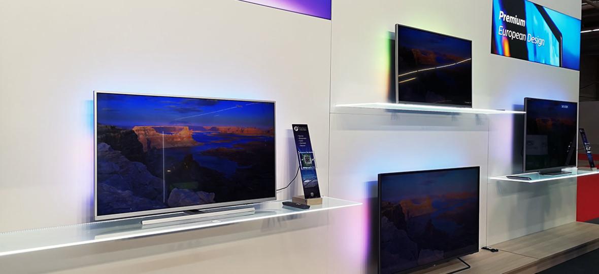 Polscy entuzjaści sprzętu RTV będą mogli sprawdzić, jak sprawują się telewizory Philips TV Performance