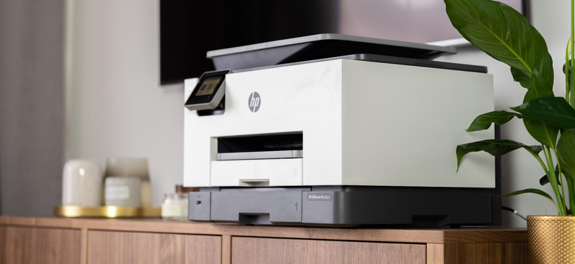 hp officejet pro 9032 drukarka biurowa