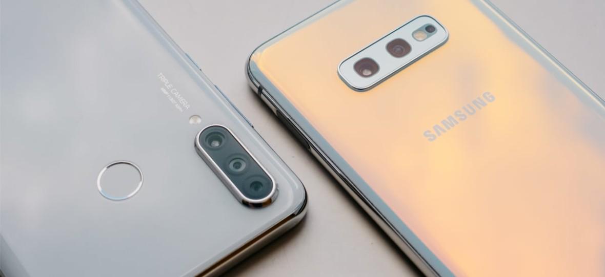 Kto jest liderem polskiego rynku – Huawei czy Samsung? Tłumaczymy