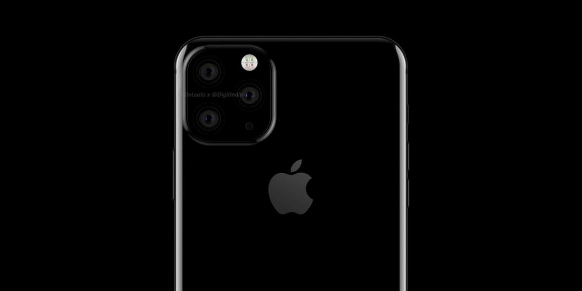 Apple szykuje się na rewolucję. Pierwszy iPhone 5G ma pojawić się już za rok