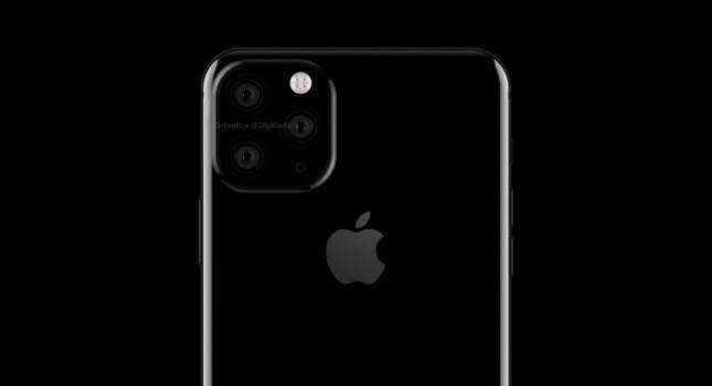 To już niemal pewne – jesienią zobaczymy trzy nowe iPhone'y