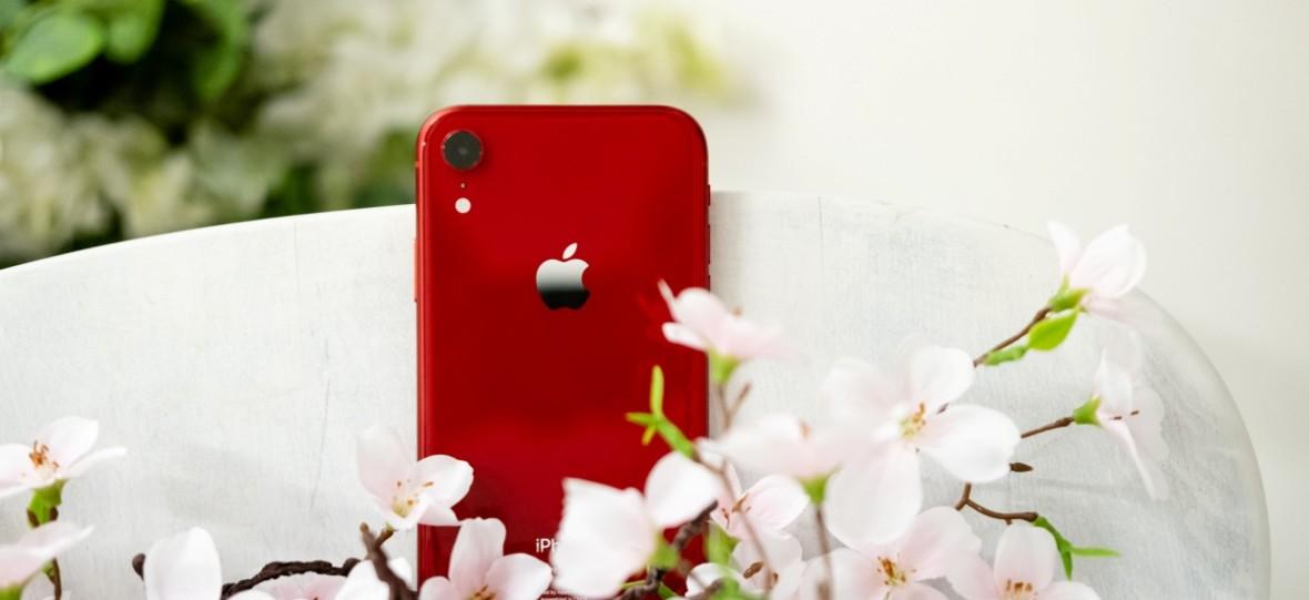 Apple przeszacował czas pracy iPhone'a na jednym ładowaniu. O połowę!