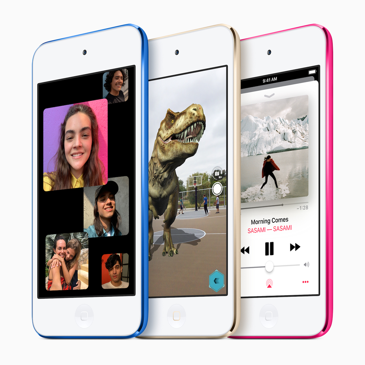 ipod touch 2019 apple 1