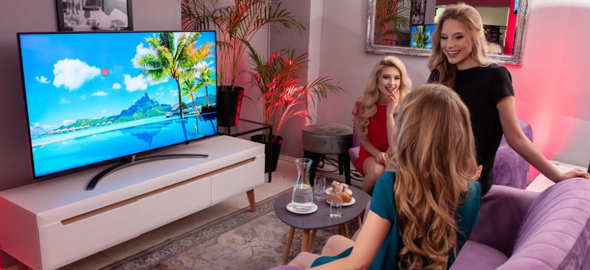 Na czym właściwie ma polegać magia telewizorów LG NanoCell? To nie tylko rewelacyjne kąty widzenia