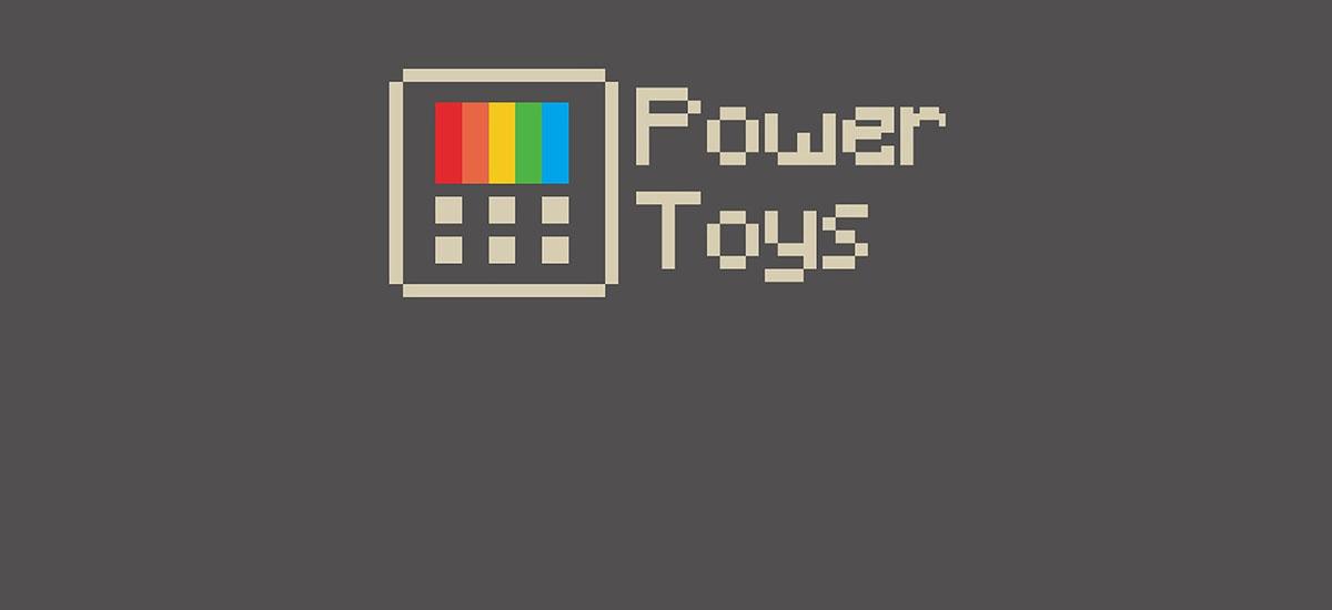 Eksperymenty Z Windows 10. Wracają Microsoft PowerToys