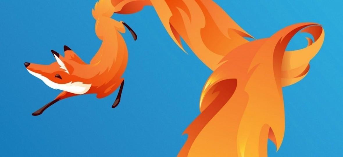 Czapki z głów. Firefox pokazuje, jak się komunikować z użytkownikami, gdy się nawaliło