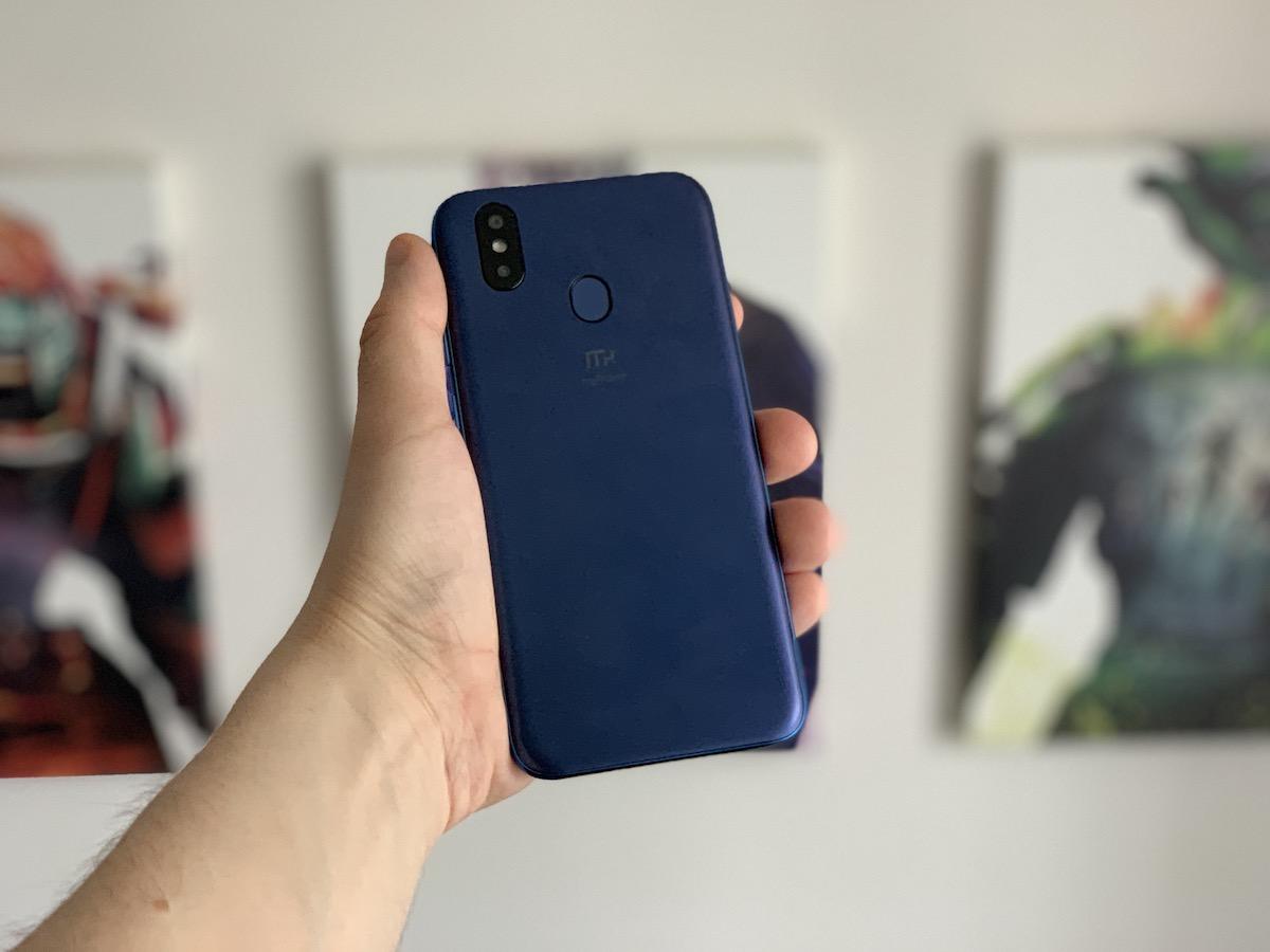 myphone prime 3 jaki smartfon na dzień dziecka kupić