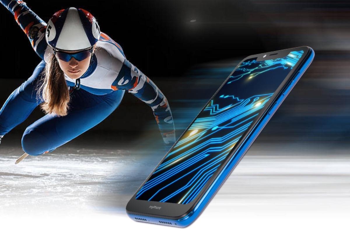 myphone prime 3 telefon dla dziecka