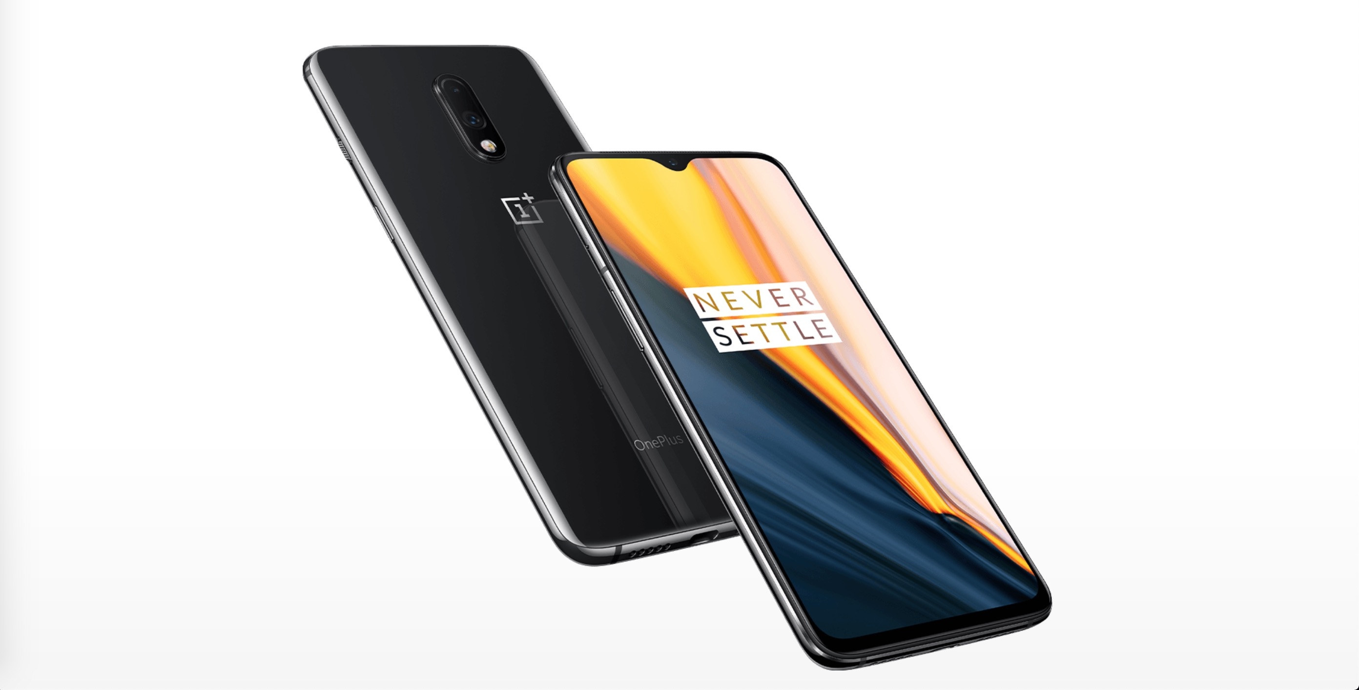 OnePlus 7 officially. It has a great specification and a very reasonable price