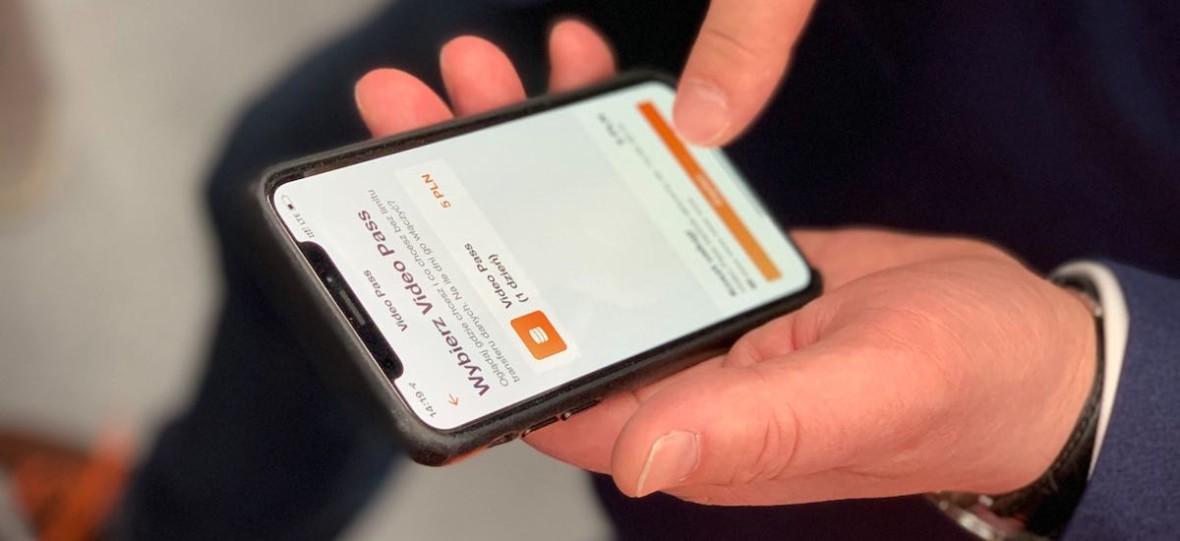 Orange Flex, czyli operator w aplikacji. Prześwietlamy nową ofertę pomarańczowego telekomu