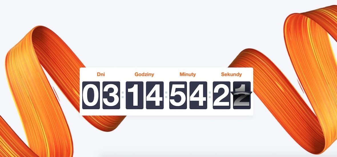 """Orange obiecuje, że w tym tygodniu """"pozamiata"""". Zgadujemy, czym zaskoczy nas operator"""