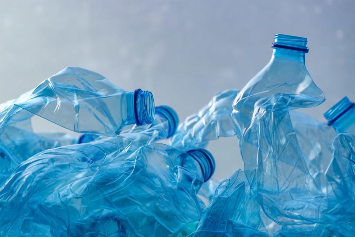Kaucja za plastikowe butelki jest już pewna. Pojawi się w Polsce w ciągu kilku miesięcy