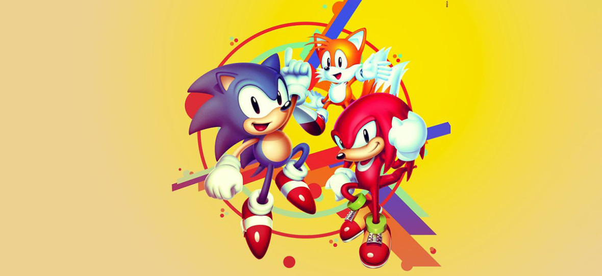 Grube gry w PlayStation Plus w czerwcu. Sonic Mania i Borderlands: The Handsome Collection