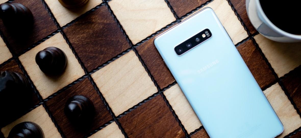 Samsung Galaxy S10 Plus niemal 1000 zł taniej. Gruba przecena w Orange