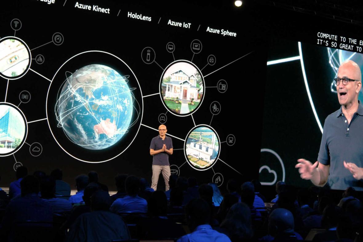 Jesteśmy na Build 2019. Oto najciekawsze nowości z konferencji Microsoftu