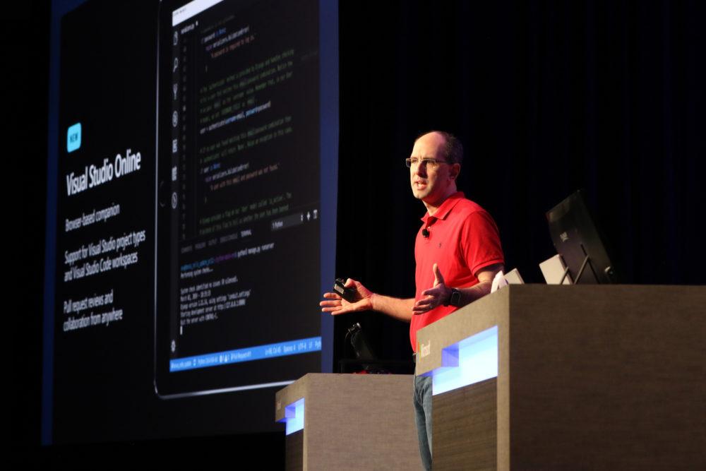 Microsoft ogłosił rozpoczęcie prac nad piątą edycją platformy .NET