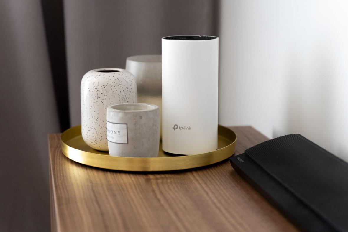 TP-Link Deco M4 to sieć Wi-Fi mesh w całym domu, która nie zrujnuje portfela