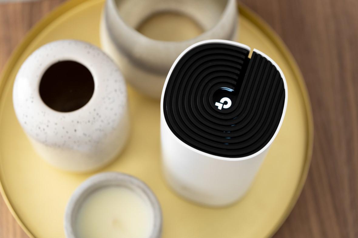 Jak zaprojektować sieć Wi-Fi mesh w domu? To prostsze niż myślisz