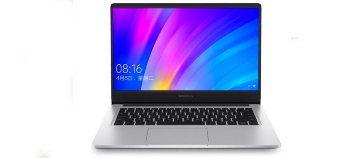 Redmibook 14 to świetny laptop od Xiaomi, który nie kosztuje fortuny