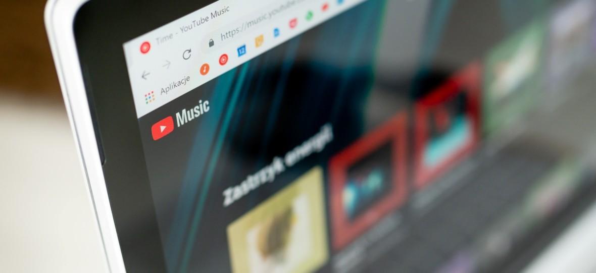 Sprawdziłem YouTube Music. Czy warto płacić za serwis streamingowy od Google'a?