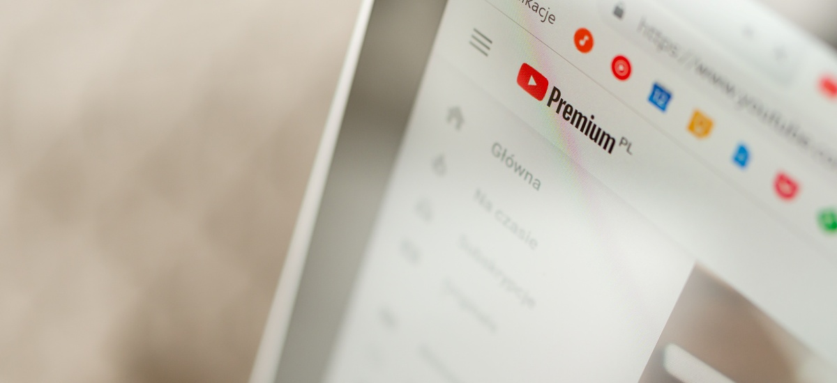 YouTube Premium and YouTube Music officially in Poland!