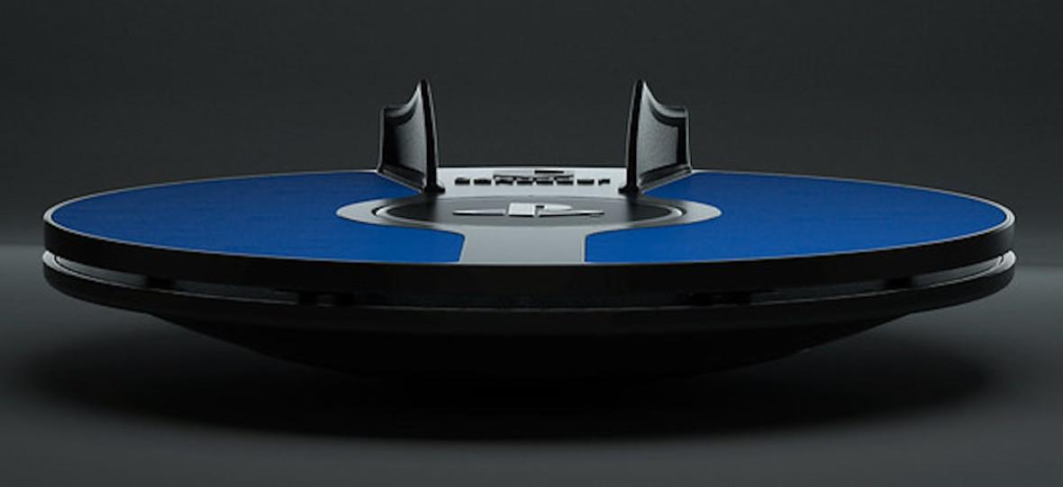 Sony przypomina o nowym akcesorium dla gogli PSVR, które pozwala grać stopami. 3dRudder wchodzi właśnie do sprzedaży