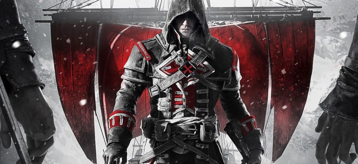 Czas odpowiedzieć sobie na bardzo ważne pytanie: który Assassin's Creed jest najlepszy? – sonda Spider's Web