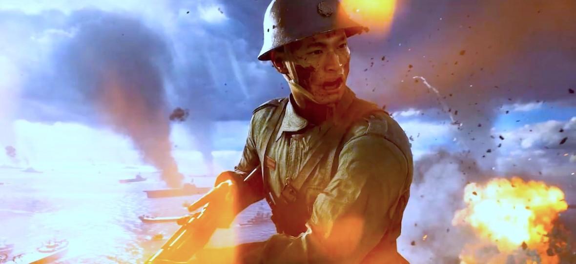 Koniec z 5v5 w Battlefield V. DICE ma jednak na koncie 5 grzechów, przez które Battlefield nie jest Battlefieldem