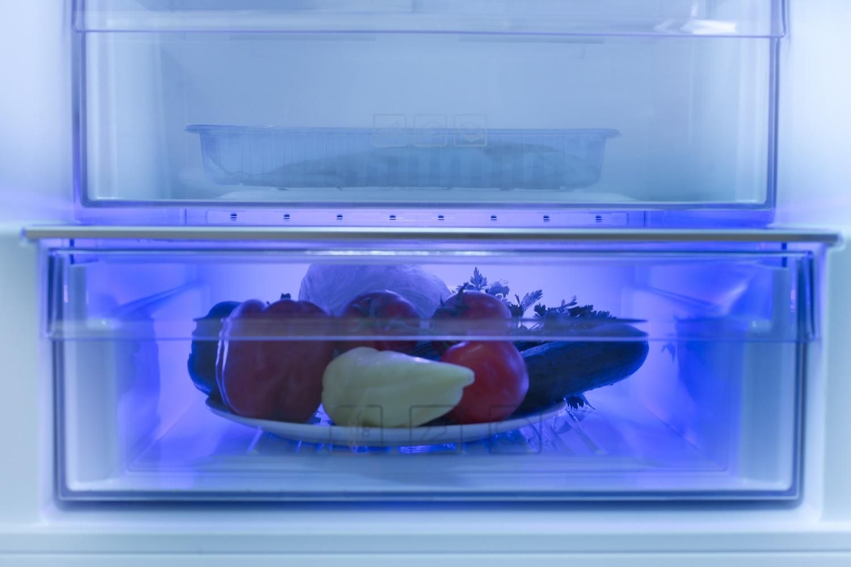 Jaką lodówkę wybrać - Beko Neofrost