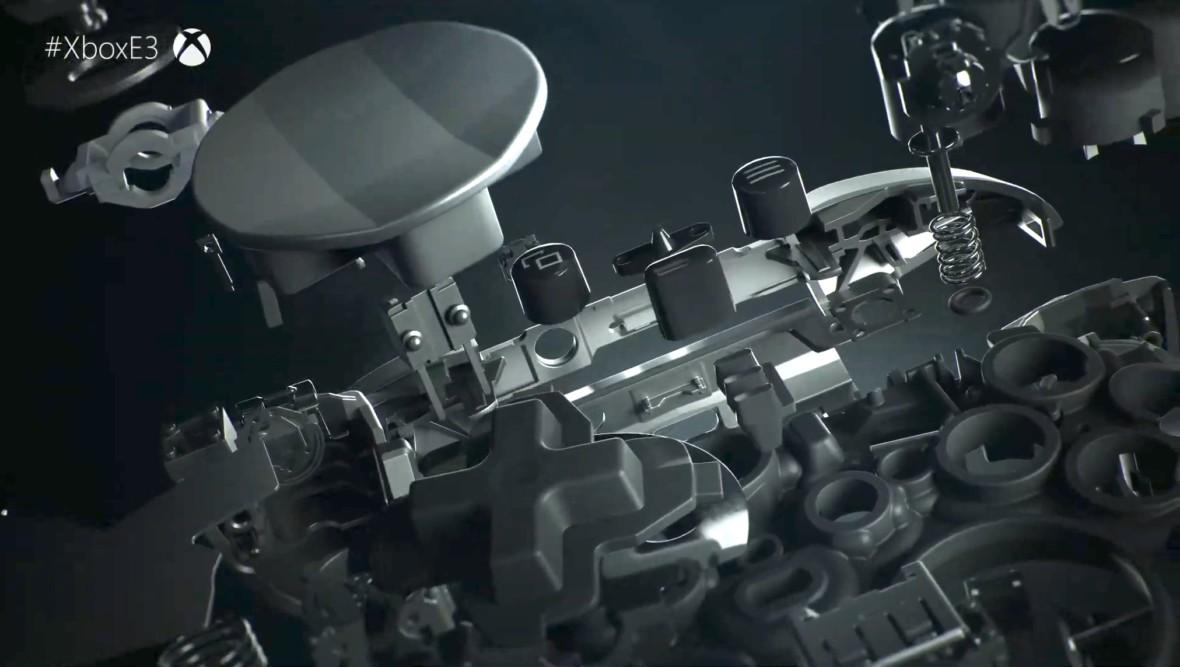 Idzie nowe. Xbox Scarlett już w 2020 zachwyci dyskiem SSD, wsparciem  8K i 120 FPS-ami