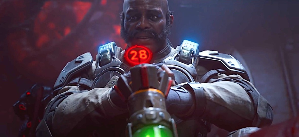 Gears 5 na premierę od razu w Xbox Game Pass. Jest bardzo krwawo i można grać Terminatorem