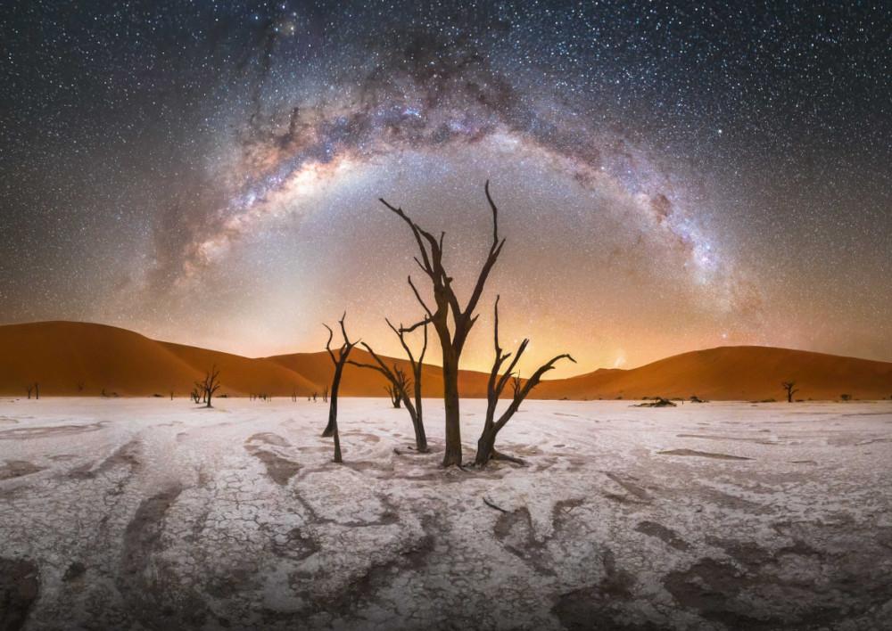 "Fot. Stefan Liebermann, ""Dead Valley"""