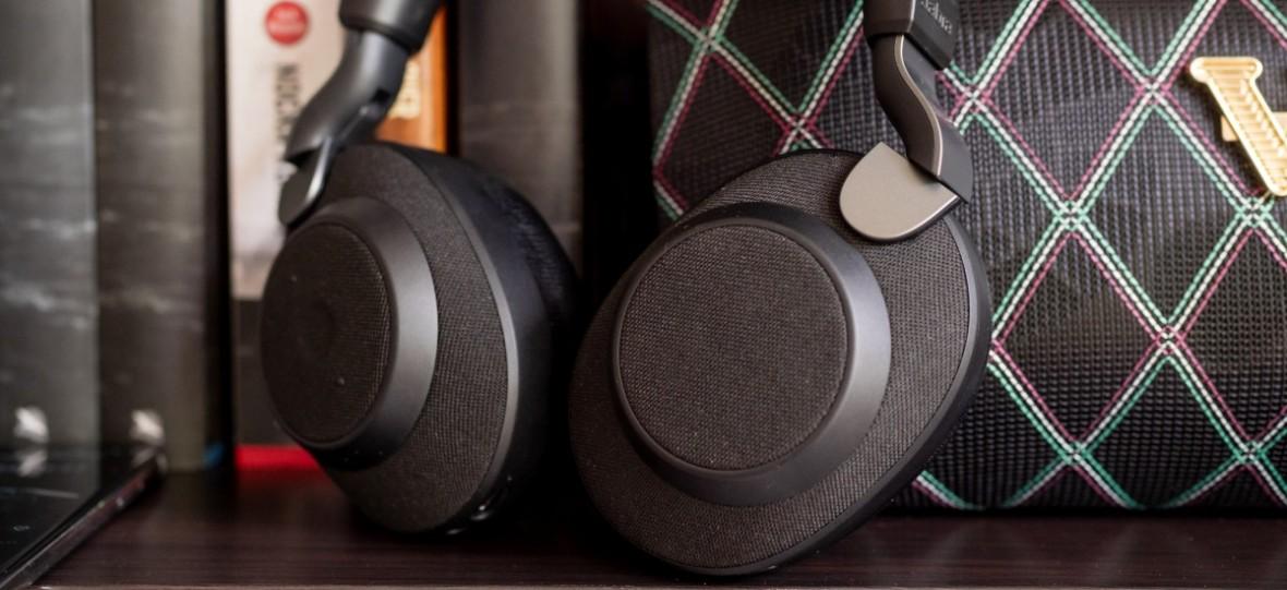Redukcja hałasu ponad wszystko. Miesiąc ze słuchawkami Jabra Elite 85h