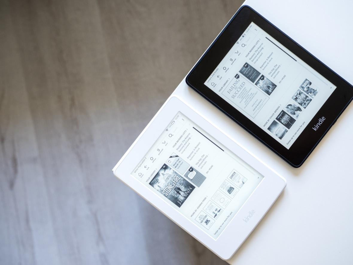 Amazon ma promocję na czytniki Kindle. W sam raz na kwarantannę