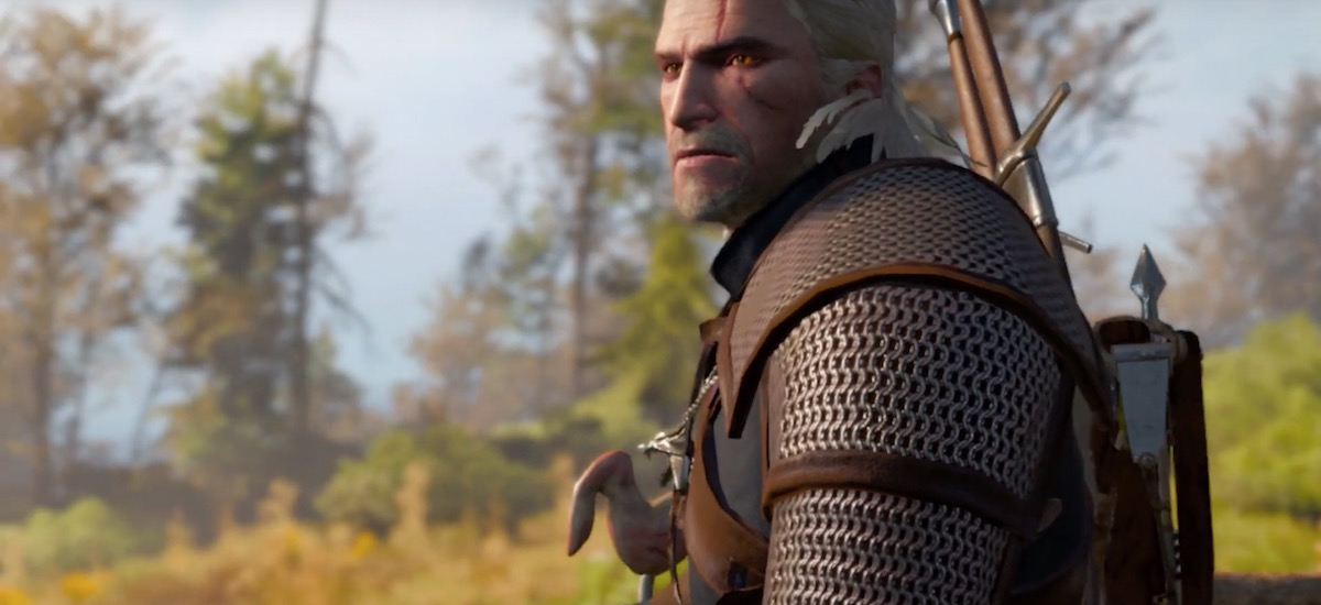 I have no idea how the CDP RED wants to achieve this. The Witcher 3 is officially on the Nintendo Switch