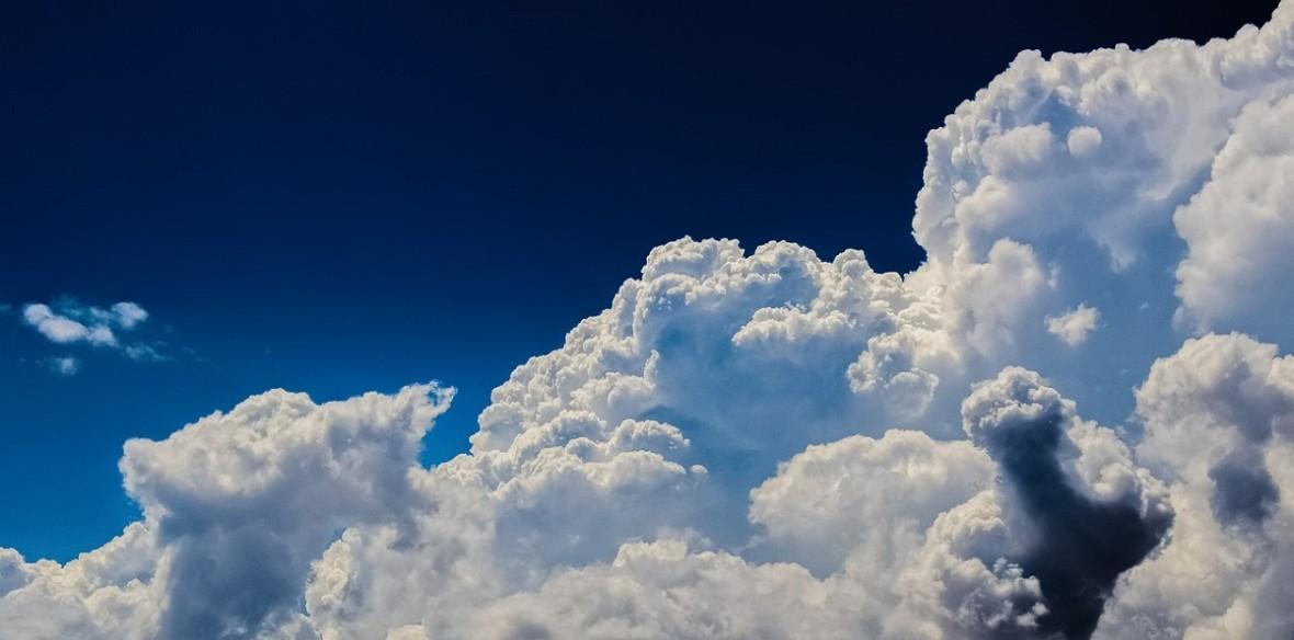 Przed firmami w Polsce wielki skok w… chmury