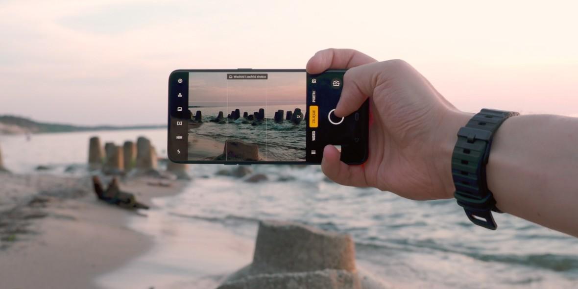Zoom w smartfonie to podstawa. Podpowiadamy, jak go wykorzystać, by robić lepsze zdjęcia