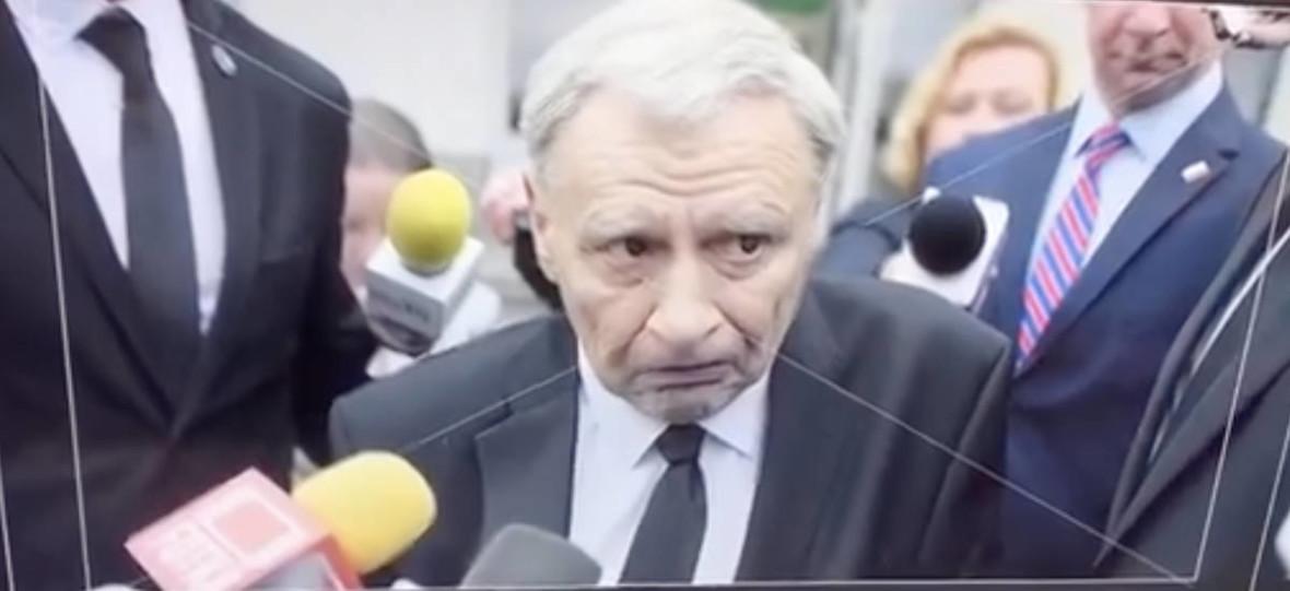 """""""Polityka"""" Patryka Vegi, czyli jak niewiele wystarczy, by zostać nową Agnieszką Holland"""