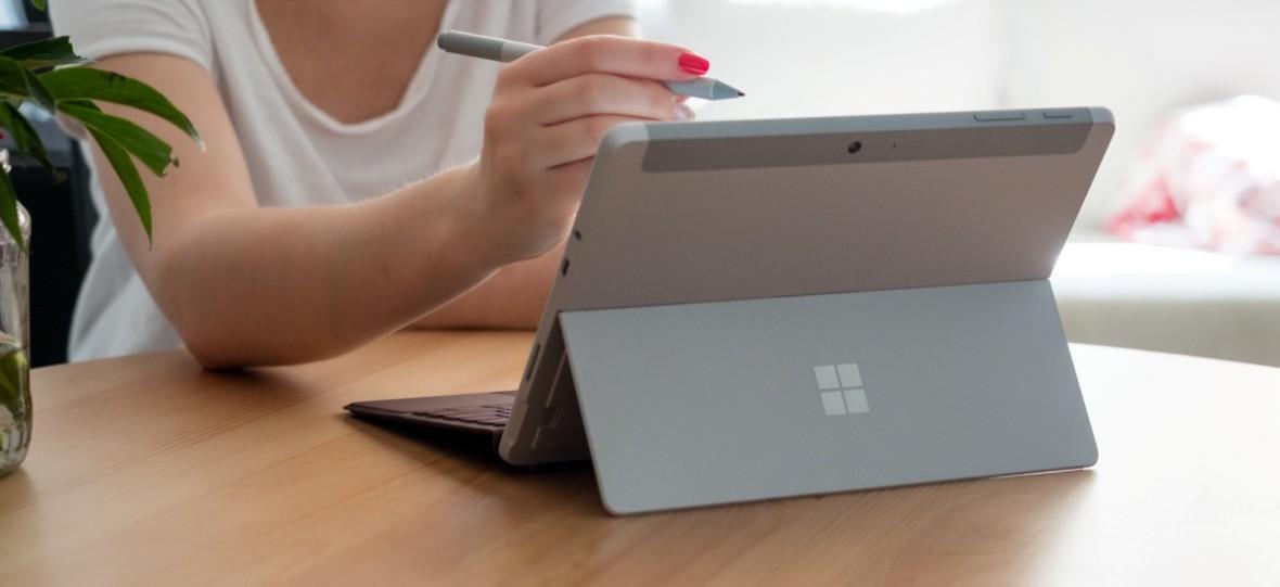 Surface Go LTE to najlepszy (i najdroższy) notatnik, z jakiego w życiu korzystałem