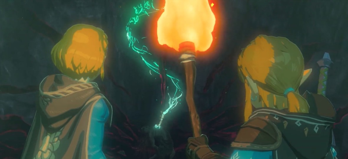 Nintendo idzie za ciosem. Powstaje już sequel The Legend of Zelda: Breath of the Wild