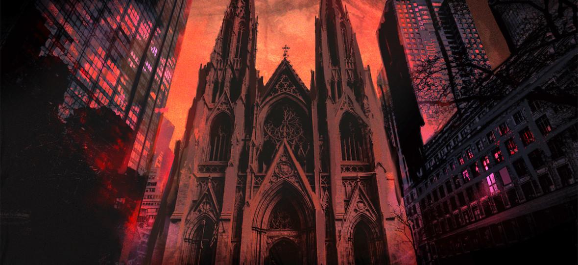 Polacy tworząoficjalnągrę na licencji Wampira! Rozmawiamy z twórcami Vampire: The Masquerade – Coteries of New York
